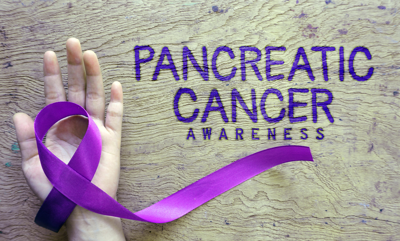 The Genetics of Pancreatic Cancer