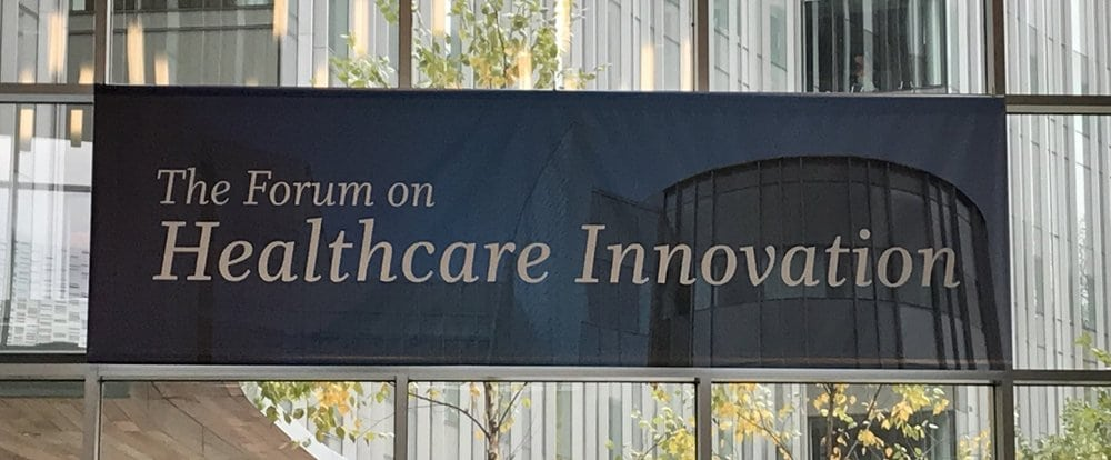 Jackson Lab's Forum on Healthcare Innovation
