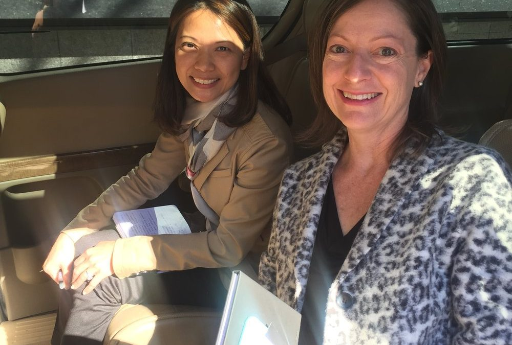 My Gene Counsel a Semifinalist in UberPITCH Competition