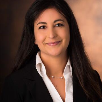 Marjan's LinkedIn Profile