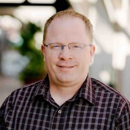 Matt's LinkedIn Profile