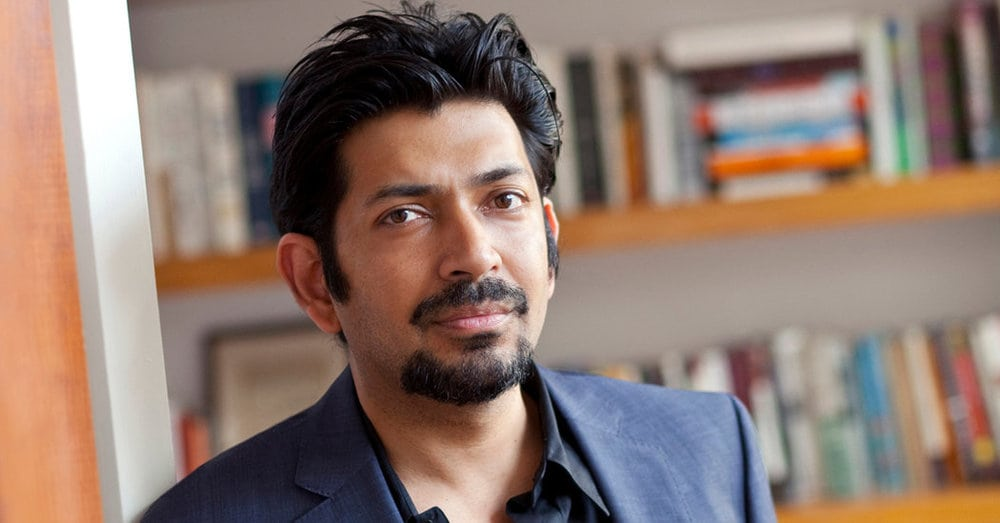 TweetChat: The Gene with Siddhartha Mukherjee