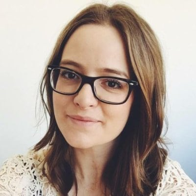 Eliza's LinkedIn Profile