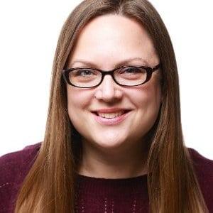 Andrea's LinkedIn Profile