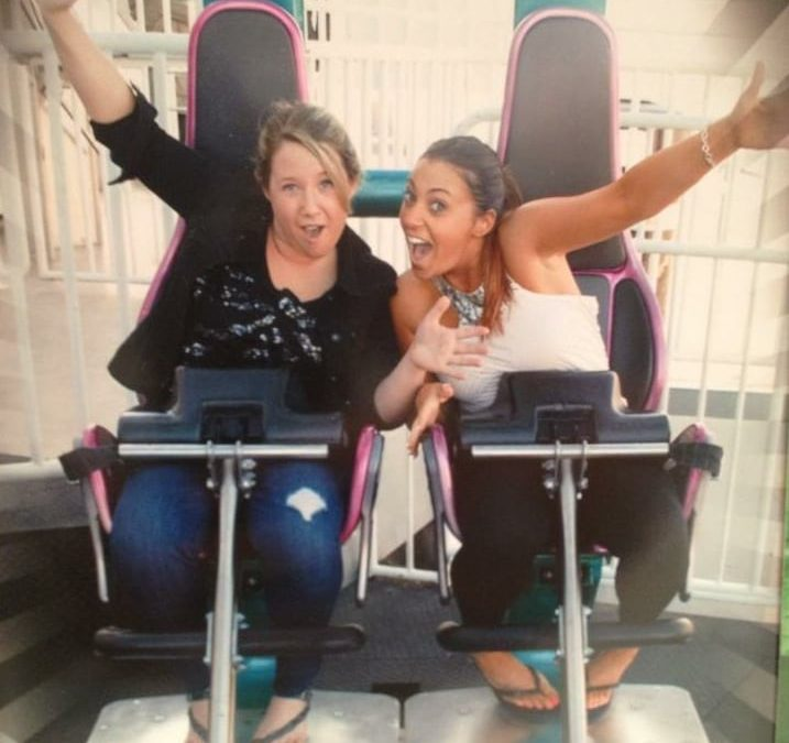 National Caregivers Month: Gabbie & Meaghan's Story