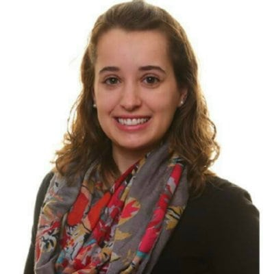 Erica's LinkedIn Profile