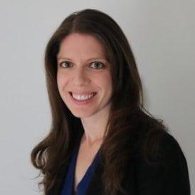 Andria's LinkedIn Profile