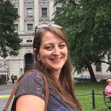 Christine's LinkedIn Profile
