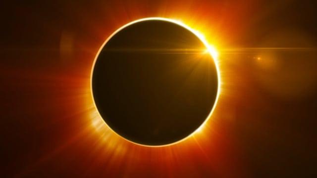 Solar Eclipse,Photo Credit: visitalton.com