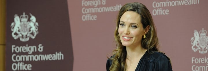 Angelina Jolie's Impact: Hereditary Cancer Advocacy