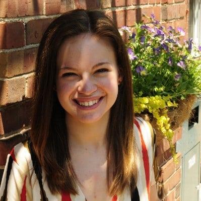 Brittany's LinkedIn Profile