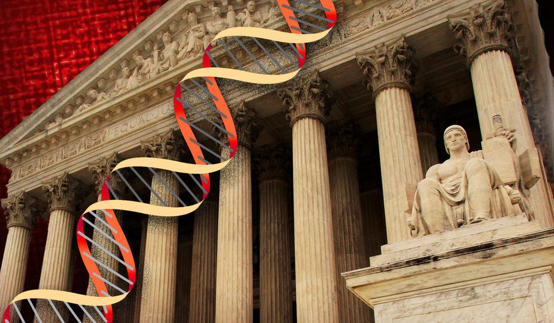 Five Year BRCA SCOTUS Anniversary