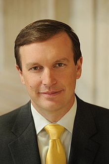 CT Senator, Chris Murphy, Awards My Gene Counsel Innovator of the Month