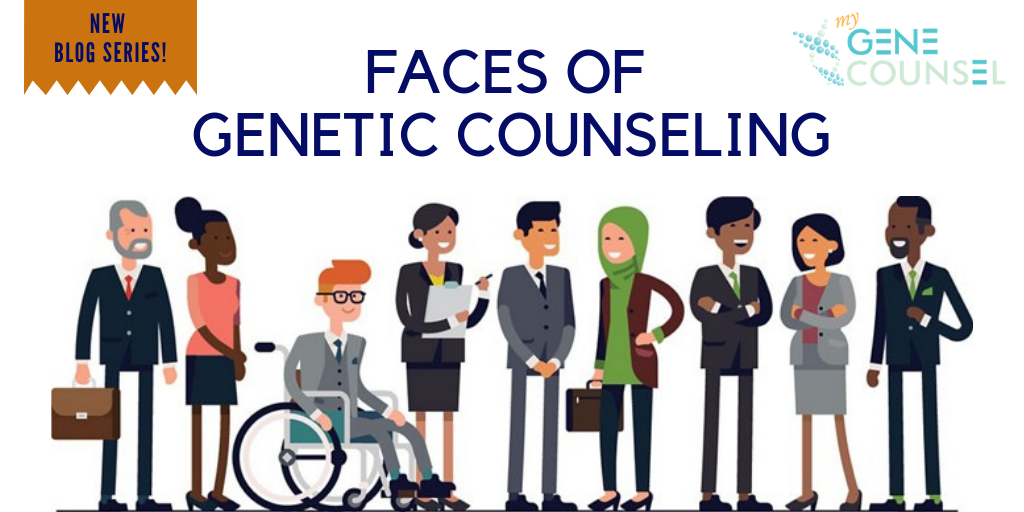 Faces of Genetic Counseling:  Fatima Amir