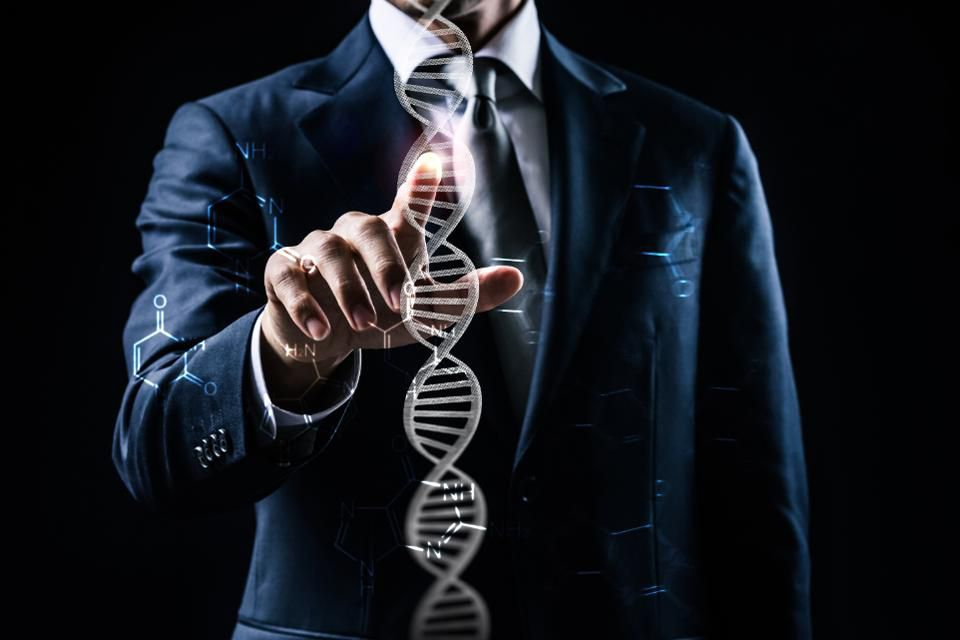 Ellen Matloff's Forbes Article: Genomic Data Carve a New Path for Consumers, Clinical Trials