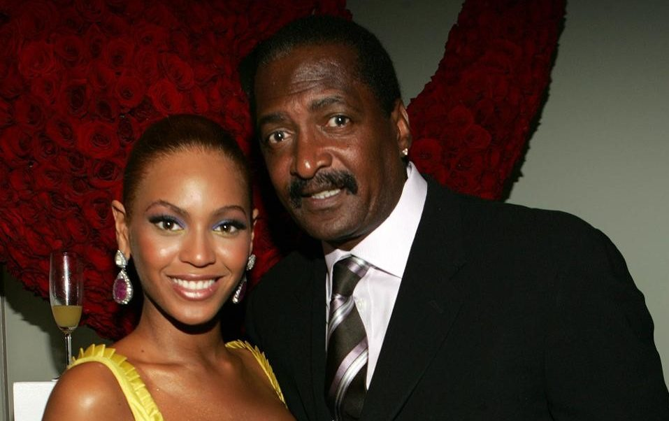 What Beyoncé's Dad and Angelina Jolie Have in Common