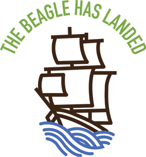 Ellen Matloff Guest on Laura Hercher's The Beagle Has Landed Podcast