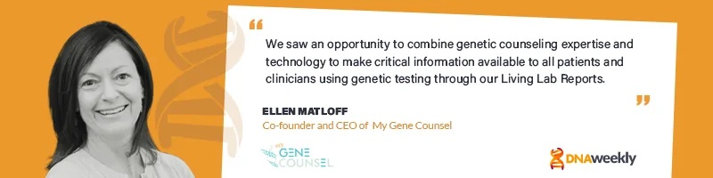 The Importance of Genetic Counseling